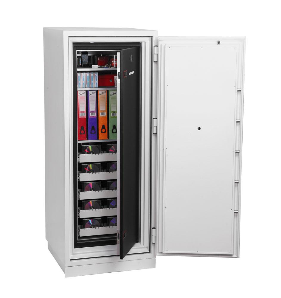 Phoenix - Datenträger- und Dokumentenschrank | 2 Stunden Feuerschutz - Medium