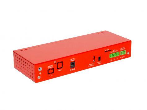 DCM Detection - Monitoring / Raumüberwachung